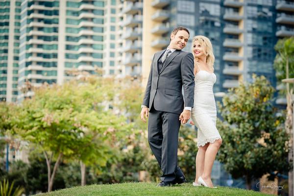 Madalina & Nathan Wedding