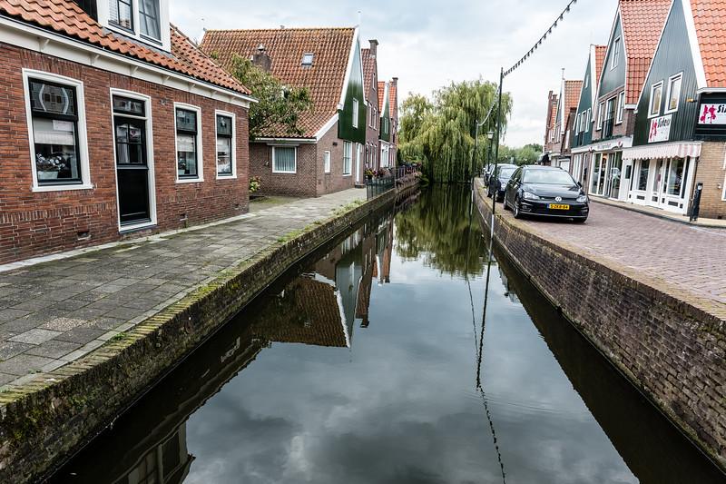 Miniature Canals