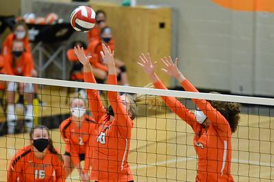 Volleyball vs Tonka
