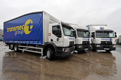 2020 Trucks