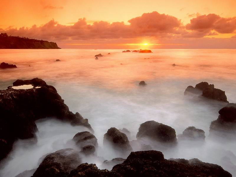 Ocean Mist, Palos Verdes Peninsula, California.jpg