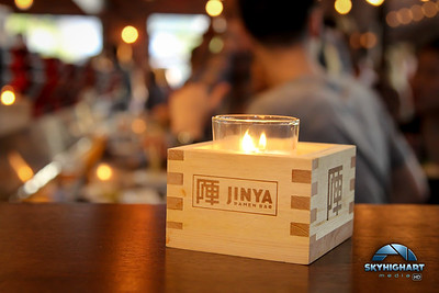JINYA PIKE AND ROSE MEDIA EVENT