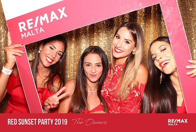 Remax - Red Sunset Party 2019