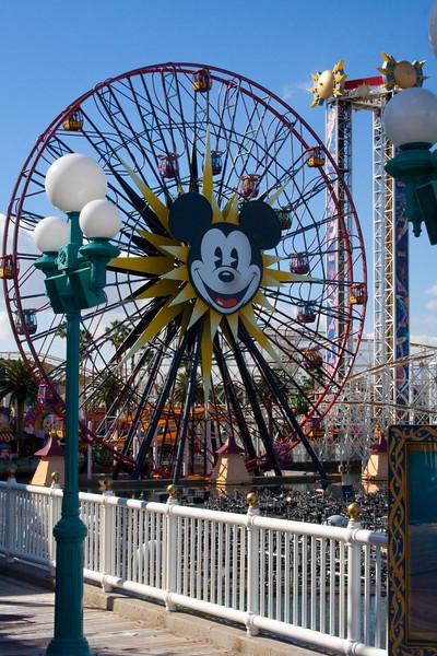 2010 - Jan - 18-24 - Family Disneyland Trip-9083