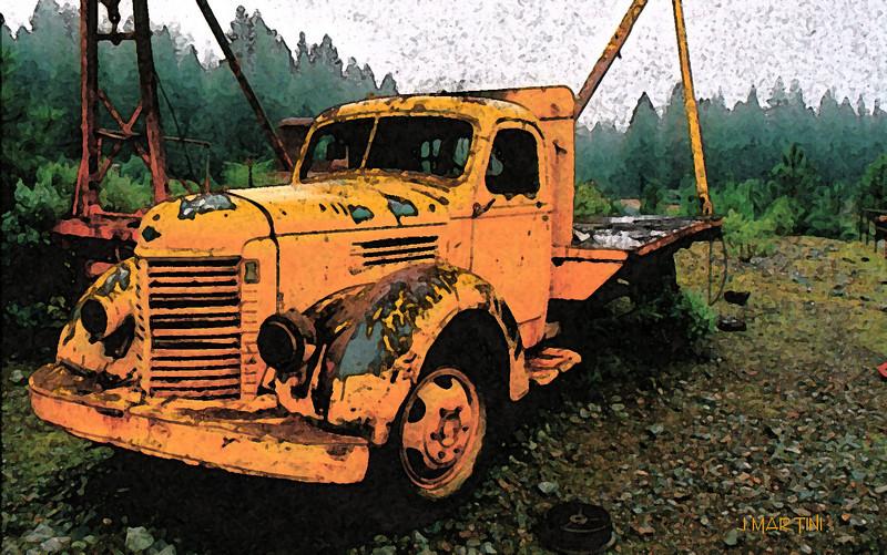 yellow truck 7-30-2007.jpg