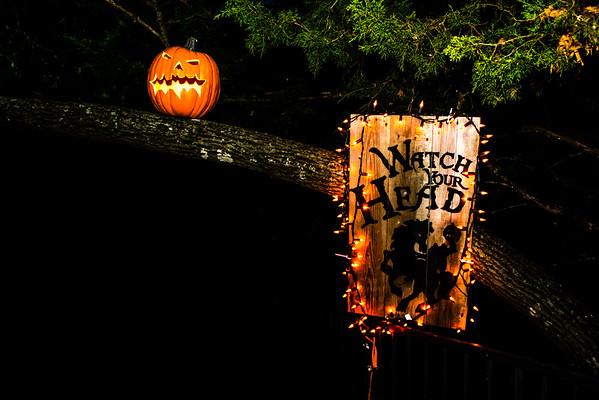 Heard Museum Halloween 2014
