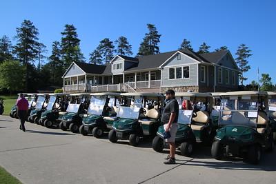 Jim Bishop Golf Tournament 20210514