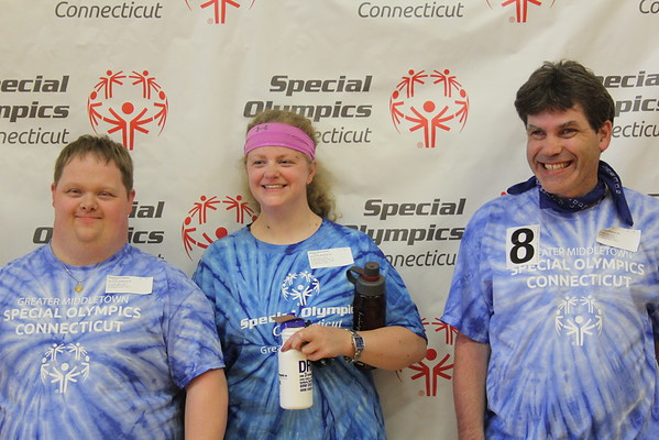 Special Olympics Photo Booth