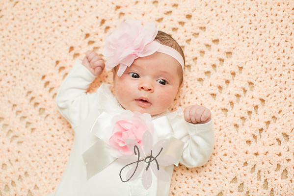 Baby Annalise