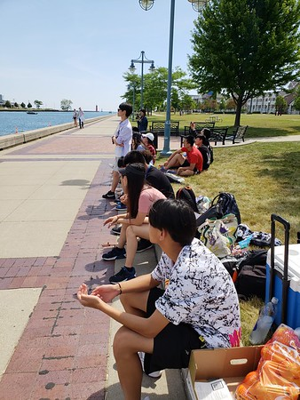 Year 1.4 July 9-13--Milwaukee