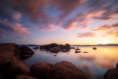 Tahoe-Moab-Utah