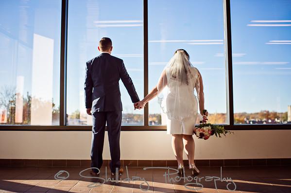 Emily and Dan- Wedding