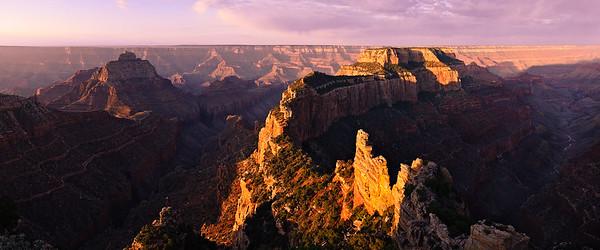 Grand Canyon & Bryce