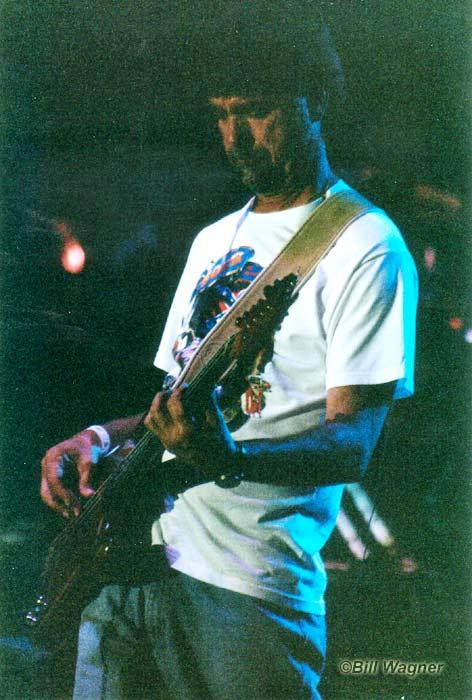 Teddy Gentry2002