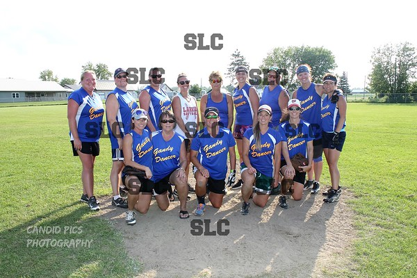 2017 Seaway Valley Womens Old Timer's playoffs.