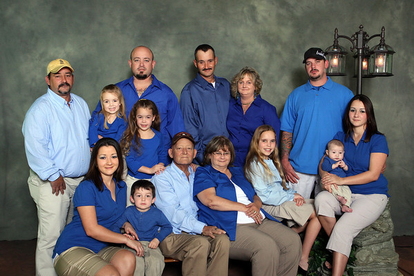 HADLEY FAMILY