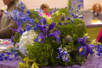 Flower Show 2007
