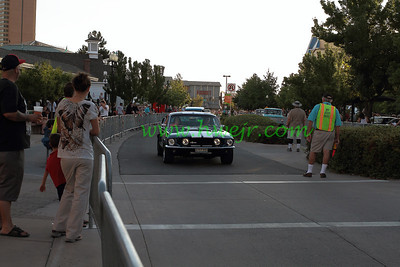 Nevada - August, 2012 - 5 A