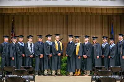 Pre-Graduation