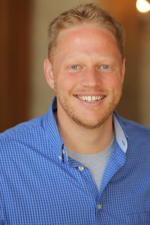 Luke Woodward