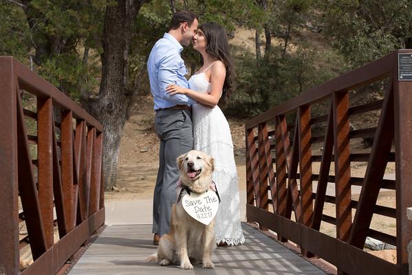Katie & Steven Engagement