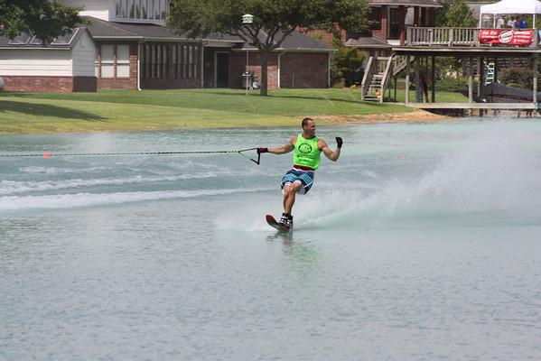 2011 Texas Big Dawg Slalom