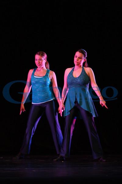 Geneseo Dance Ensemble