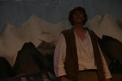 Middagvoorstelling Peer Gynt, 30 mei 2010