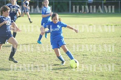 Soccer | Girls | 11/29/17