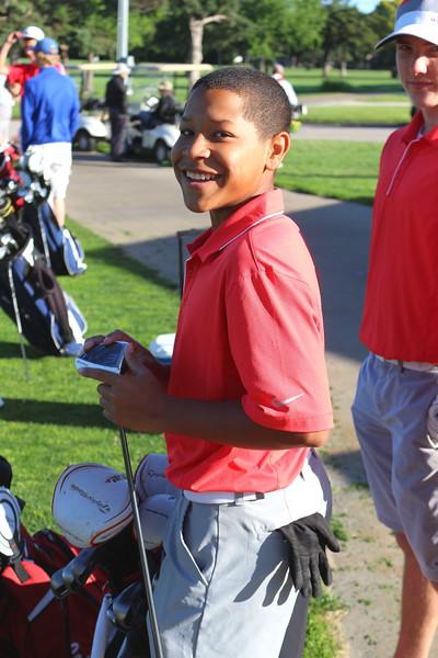 Regional 4A Golf 051815