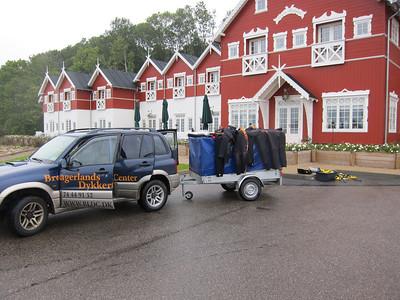 20110921 Denmark, Dyvig