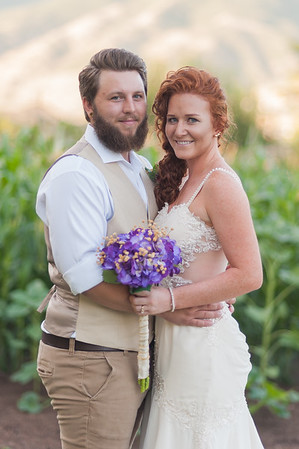 Laura and Jake Wedding