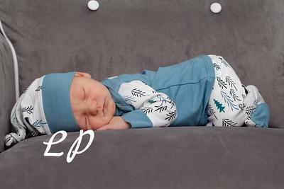 Malachi Newborn