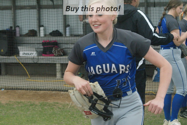 BBE fastpitch vs. ACGC 05-18