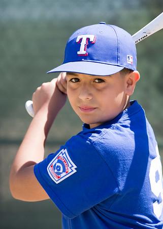 Santa Rita League - RANGERS (Minors)