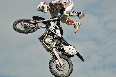 50 Fest - Livin' It Extreme Sports