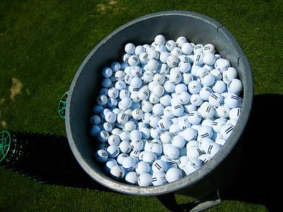 IAS Golf Tourney