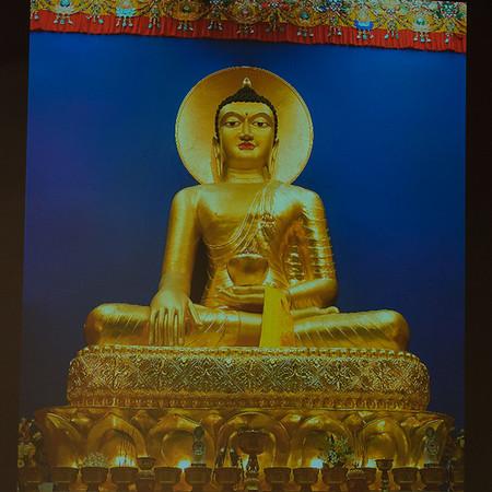 Sogyal Rinpoche (Thursday evening)