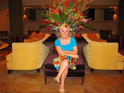 Diane's 50'th Birthday