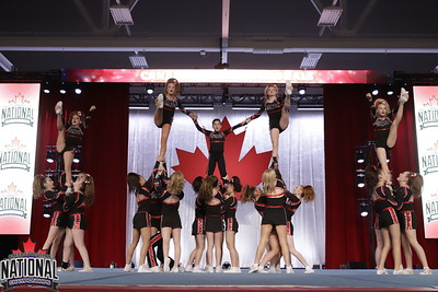Calgary Stars  Odyssey - Junior Medium 2