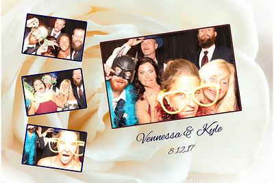 Kyle & Vanessa