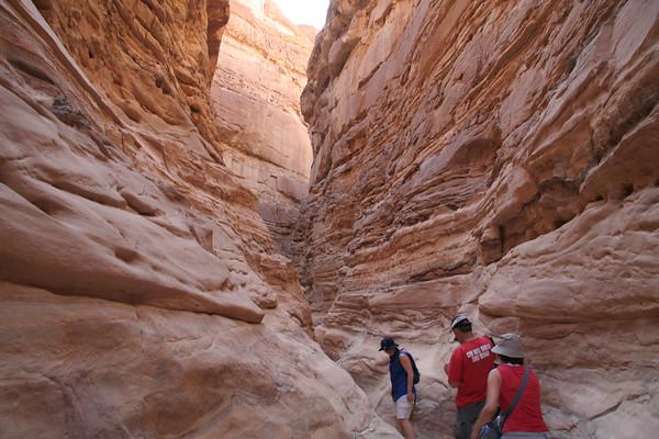 Sinai Region