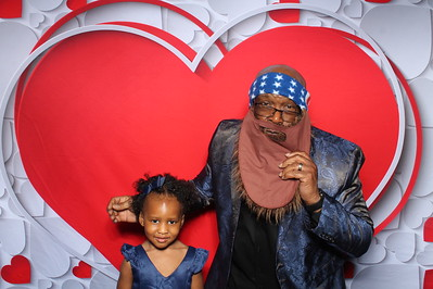 2.21.2020 Daddy Daughter Dance