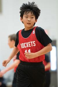 2020.02.15 Boys Basketball: Lakers @ Rockets