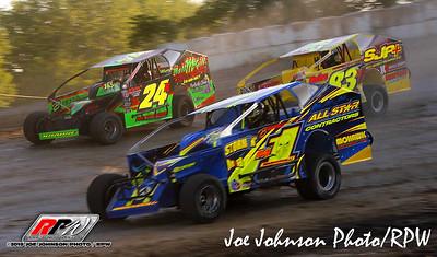 Fulton Speedway - 6/8/19 - Joe Johnson