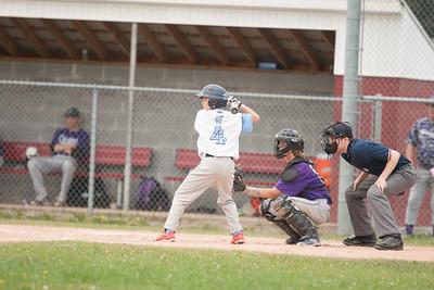 JV baseball 16May15