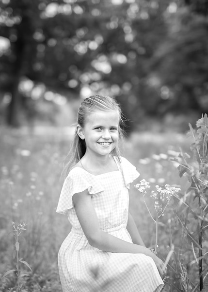 Nora with Tall Grasses bw (6 of 9).jpg