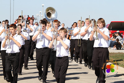 NCHS Bands 2011