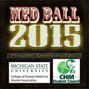 MSU Med Ball