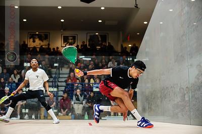2019 Men's College Squash Association National Team Championships